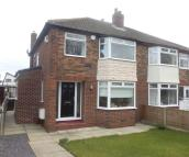 semi detached home for sale in Styebank Lane, Rothwell...