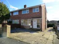 Thorne Grove semi detached property for sale
