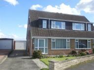 Norfolk Close semi detached property for sale