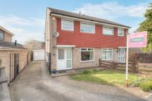 3 bedroom semi detached property for sale in Haigh Side Close...