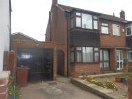 3 bedroom semi detached home for sale in Church Street...