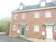 Detached house for sale in The Locks, Woodlesford...