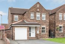 Detached home in Kingsfield, Rothwell...