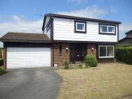 Detached property for sale in Needless Inn Lane...
