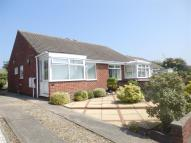 2 bed Semi-Detached Bungalow in Wood Crescent, Rothwell...