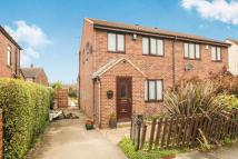 3 bed semi detached property in Oakwood Drive, Rothwell...