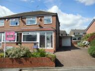 3 bedroom semi detached house for sale in Highfield Crescent, Leeds