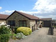 Detached Bungalow in Dulverton Way, Pontefract