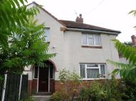 Holmsley Field Lane semi detached house for sale