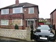 semi detached property for sale in Manston Crescent, LEEDS...