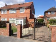 semi detached home for sale in Lambrigg Crescent...