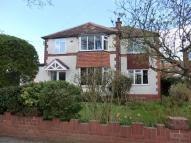 Lyndhurst Road Detached property for sale