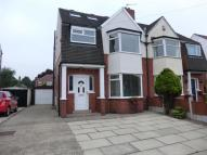 4 bed semi detached property in Crossgates Ave...