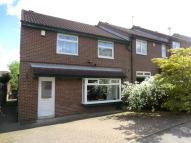4 bed Town House in White Laithe Gardens...