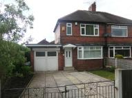 2 bed semi detached property in Pendas Way, Leeds