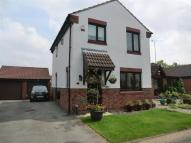Link Detached House for sale in High Bank Approach...
