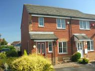 Town House to rent in Blayds Garth Woodlesford