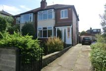 3 bedroom semi detached house in Valley Drive, Halton