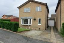 4 bed Detached property for sale in Mercia Way, Pendas Fields