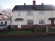 2 bed semi detached property to rent in Mill Pit Lane, Rothwell