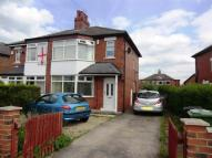 3 bedroom semi detached property for sale in The Oval, Leeds