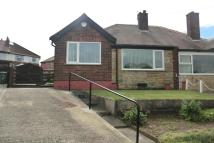 Semi-Detached Bungalow for sale in York Road, Leeds