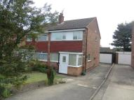 3 bed semi detached property for sale in Hathaway Drive, Leeds