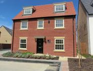 5 bed Detached home in Finch Drive, Colton...