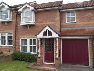 Town House in Boundary Close, Colton