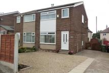 3 bedroom semi detached house for sale in Church Lane, Crossgates...