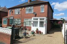 3 bed semi detached home in Sandway, Crossgates Leeds