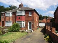 3 bed semi detached home for sale in Verity Spur, Leeds