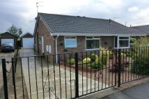 2 bed Semi-Detached Bungalow in Rockingham Road...