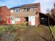 semi detached home in Gilling Avenue, Garforth
