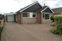 3 bed Detached Bungalow in Barwick in Elmet