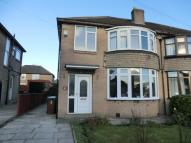 3 bedroom semi detached home in Lulworth Drive, Whitkirk