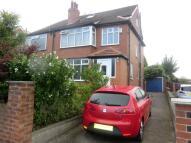 4 bedroom semi detached house in Ring Road, Crossgates...