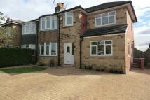 4 bedroom semi detached property for sale in Belle Vue Estate...
