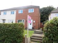 2 bedroom semi detached home in Eastwood Drive...
