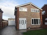Detached home in Monkwood Road, Wakefield