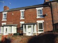Duncan Street Terraced house to rent