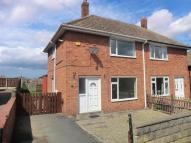 2 bedroom semi detached house in Goosefield Rise, Garforth