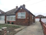 2 bedroom Semi-Detached Bungalow in York Road, Seacroft...