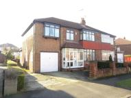 semi detached home for sale in Graveleythorpe Road...