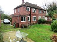 2 bedroom semi detached property in Valley Road, Kippax...