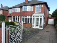 Whitkirk Lane semi detached house for sale