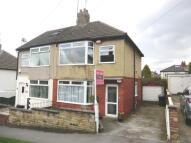 3 bed semi detached home in Primrose Crescent, Leeds