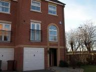 4 bed End of Terrace house to rent in Glebe Court, Rothwell...