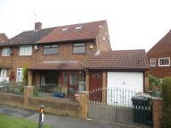 3 bed semi detached home for sale in Stanks Drive, Swarcliffe...