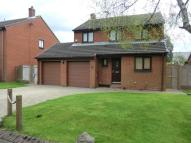 4 bed Detached house in Birchfields Garth...